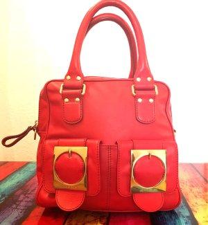 Etro Leder Handtasche