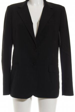 Etro Milano Sweat Blazer black casual look