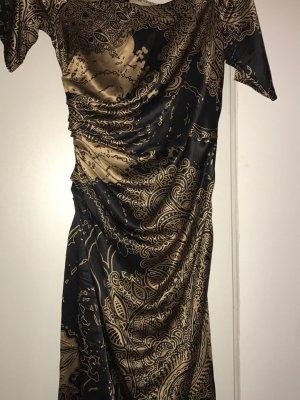 Etro Original Kleid, 100% Seide