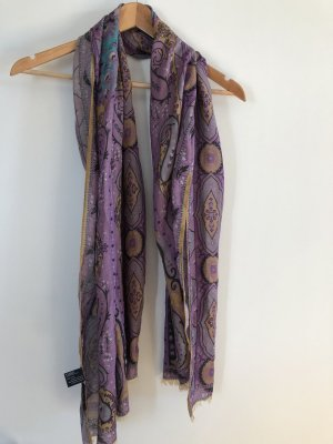 Etro Summer Scarf multicolored