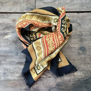 Etro Wollen sjaal veelkleurig