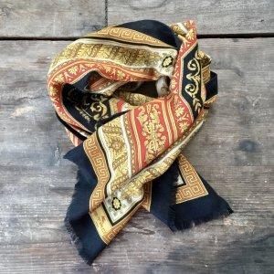 Etro Woolen Scarf multicolored