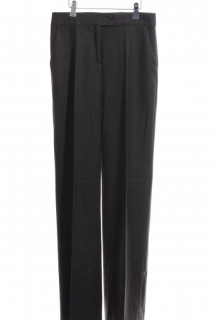 Etro Woolen Trousers light grey business style