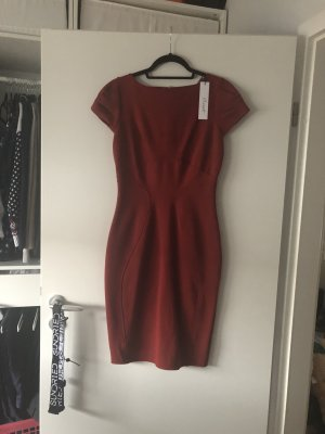 Closet Sheath Dress multicolored