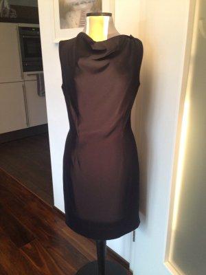 Etui Kleid - dunkelblau- Größe 42