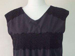 Etui Kleid *Esprit* Elegant Schwarz Spitze