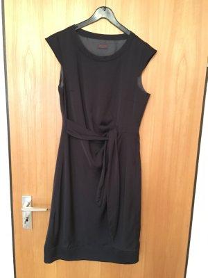 Etui-Kleid Gr. 40 schwarz