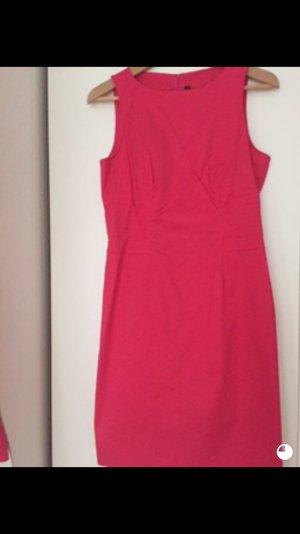 Etui Kleid in pink von Benetton