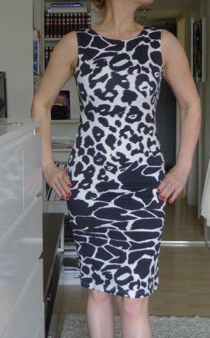 Etui-Kleid mit modellierendem Unterkleid ** MACHT TRAUM-FIGUR!!!