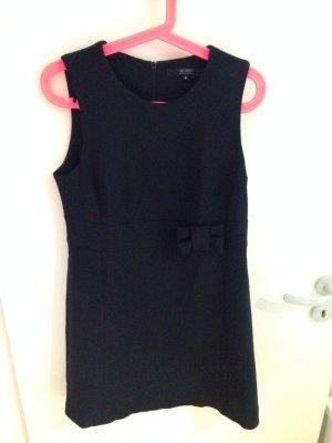 Etui-Kleid mit Schleife von Hallhuber