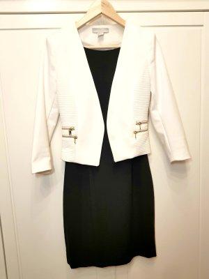 Etui-Kleid mit tollem Rücken