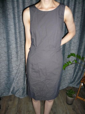 Etui-Kleid von Cinque - Nadelstreifen