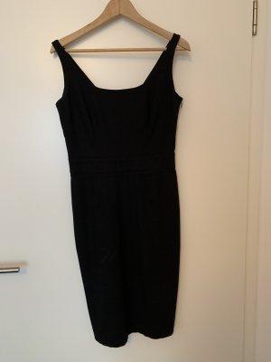 Dolce & Gabbana Sheath Dress black