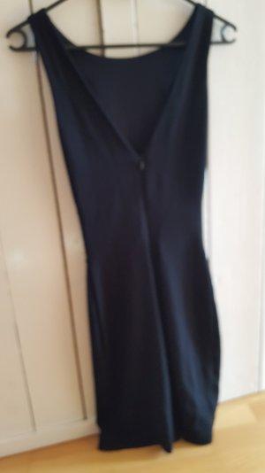 Etui Kleid Zara Trafaluc Gr.S schwarz