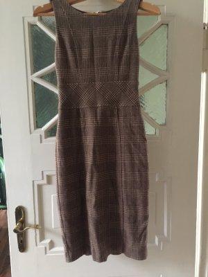 Mango Sheath Dress multicolored