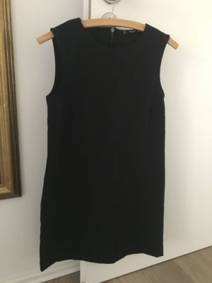 Mango Sheath Dress black