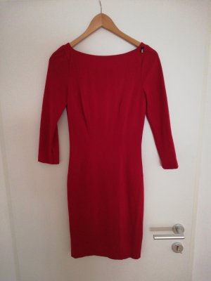 Miss Sixty Robe crayon rouge