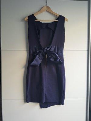 Etuikleid Abendkleid Schlitzkleid