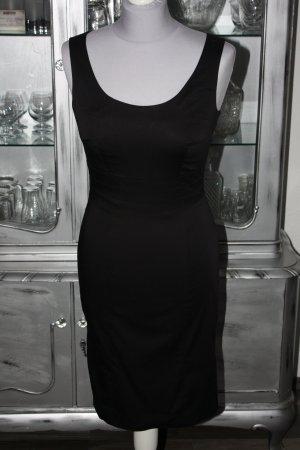 Etuikleid Elegante Kleid in schwarz 36 große H&M