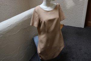 Heine Vestido ceñido de tubo albaricoque Viscosa