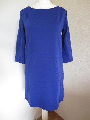 Etuikleid H&M Blau Größe S
