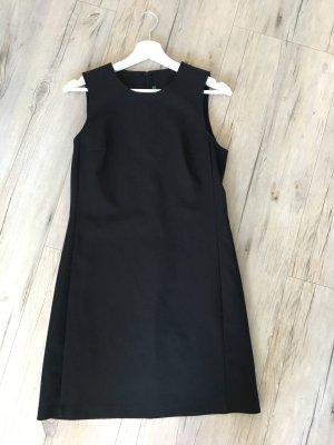 Etuikleid Kleid Benetton schwarz Gr. S