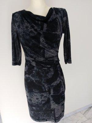 Apanage Pencil Dress multicolored mixture fibre