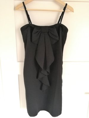 Hallhuber Sheath Dress black polyester