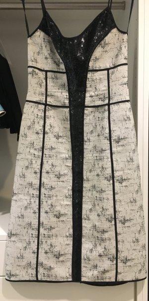 Narciso Rodriguez Midi Dress multicolored mixture fibre