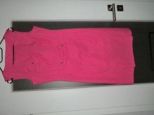Etuikleid pink Esprit