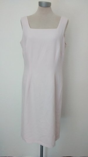 Etuikleid Rosa Sommerkleid Gr. UK 14 EUR 42 business Büro retro