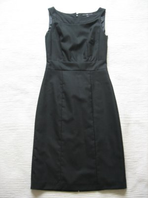 etuikleid schwarz neuwertig elegnat gr. xs 34 H&M