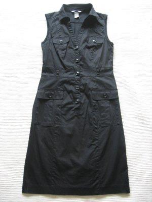 etuikleid sommerkleid buero business H&M gr. xs 34 neuwertig