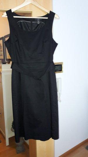 H&M Manteljurk zwart Katoen