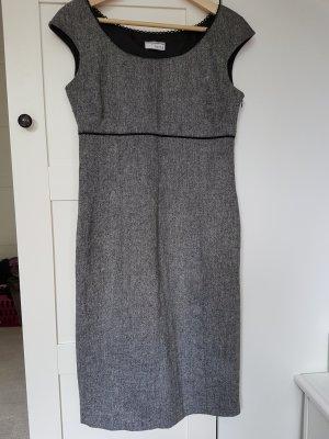 Heine Vestido ceñido de tubo gris