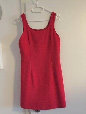 Hirsch Sheath Dress red