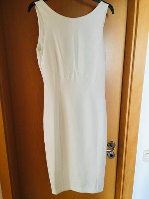 Etuikleid Weiß von H&M gr38