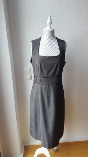 Etuitkleid Businesskleid Gr 38 Zero anthrazit