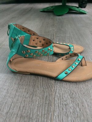 Etwas andere Sandalen