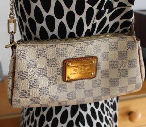 Louis Vuitton Bolso de mano crema