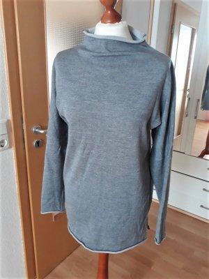 Evelin Brandt langer Pullover