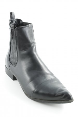 Even & Odd Chelsea Boots schwarz Casual-Look