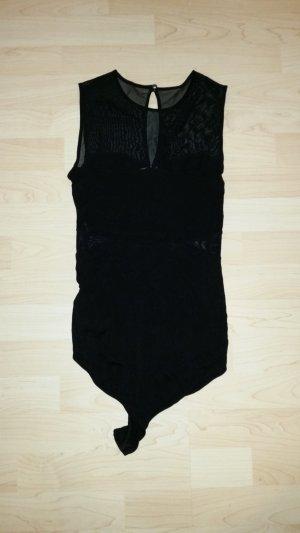 even & odd Damen Body schwarz Größe S Gebraucht nur 1 mal getragen