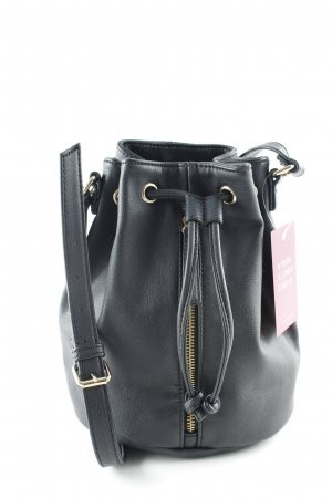 Even & Odd Handtasche schwarz Street-Fashion-Look