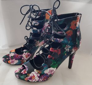 Even & Odd High Heel Sandal multicolored
