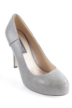 Even & Odd High Heels khaki Elegant