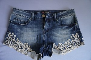Even & Odd Jeans Shorts