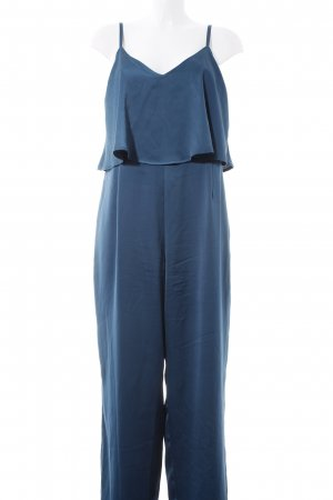Even & Odd Jumpsuit petrol Elegant