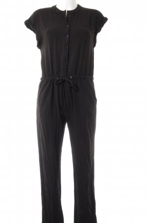 Even & Odd Jumpsuit schwarz Casual-Look