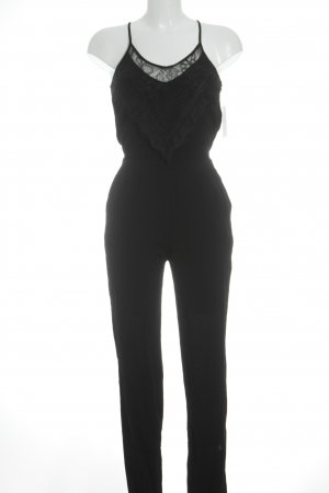 Even & Odd Jumpsuit black casual look